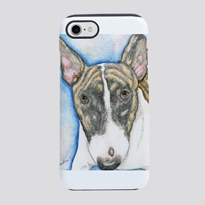 English Bull Terrier iPhone 7 Tough Case