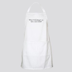 First Cat of Physics Apron