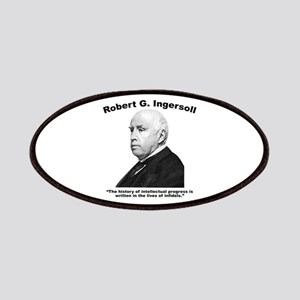 Ingersoll: Progress Patches