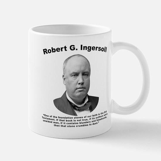 Ingersoll: OldTest Mug
