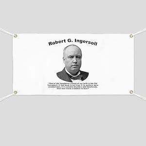 Ingersoll: OldTest Banner