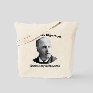 Ingersoll: Liberty Tote Bag