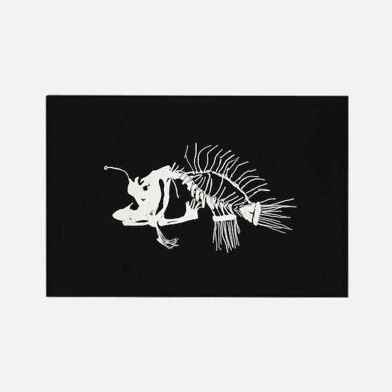 Angler Fish s Magnets