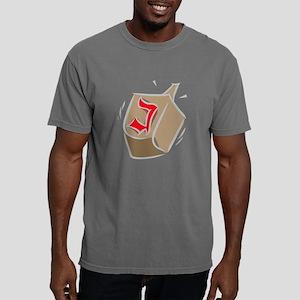 100%jewcy pink copy Mens Comfort Colors Shirt