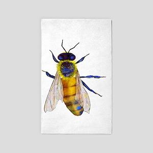 Bee Area Rug