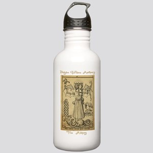 Transmutational Alchemy Water Bottle