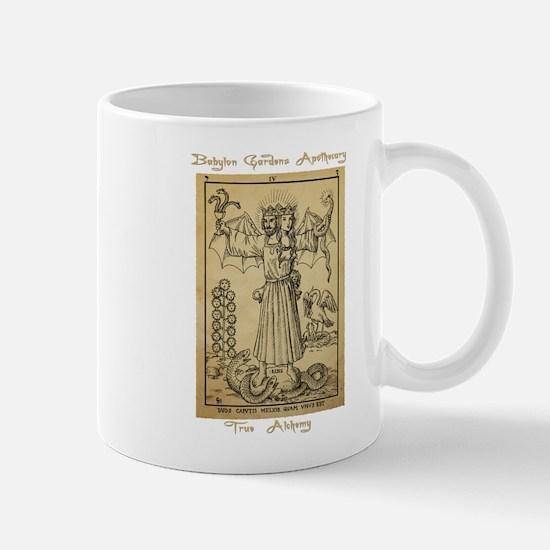 Transmutational Alchemy Mugs