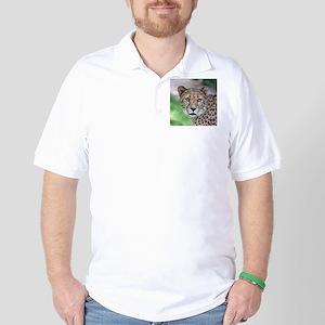 Cheetah_2014_0901 Golf Shirt