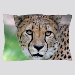 Cheetah_2014_0901 Pillow Case