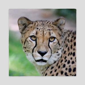 Cheetah_2014_0901 Queen Duvet