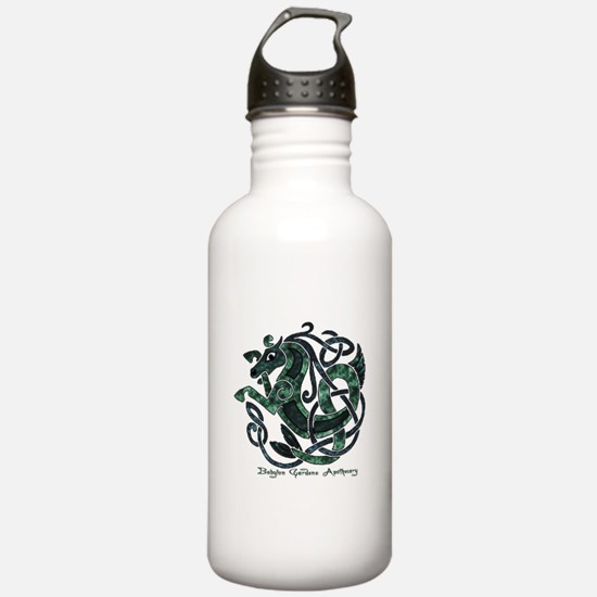 Kelpie Water Bottle
