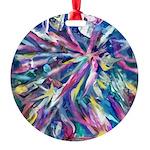 StarPlay Round Ornament