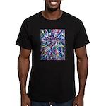 StarPlay Men's Fitted T-Shirt (dark)