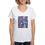 StarPlay Women's V-Neck T-Shirt