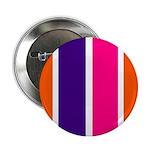 Orange, purple and pink stripes 2.25