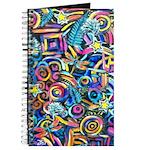 Curleys & Dragonflies Journal