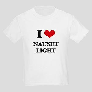 I Love Nauset Light T-Shirt