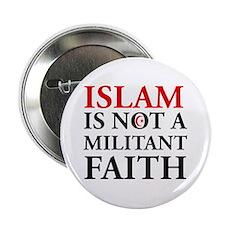 Muslim Button