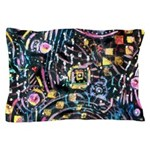 PS-Maze1 Pillow Case