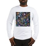 PS-Maze1 Long Sleeve T-Shirt