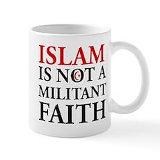 Muslim Mug