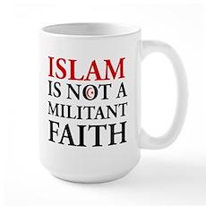 Muslim Large Mug
