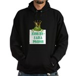 Frog Prince Hoodie (dark)