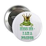 Frog Prince 2.25
