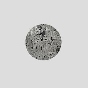Circuit Mini Button