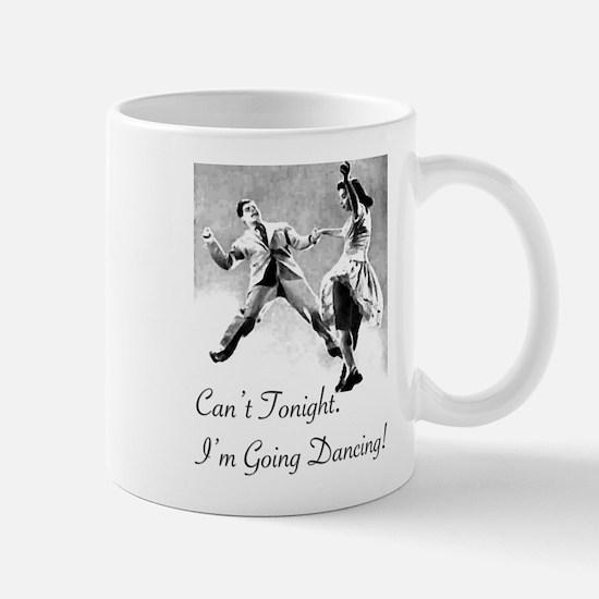 Unique Jazz age Mug