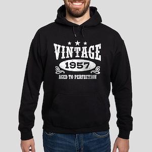 Vintage 1957 Hoodie (dark)
