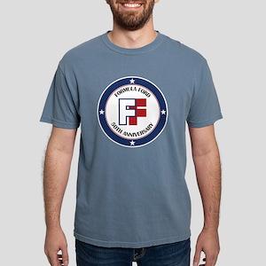 Formula Ford 50th Anniversary Logo T-Shirt