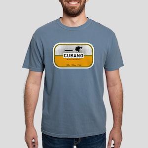 CUBANO el 100% Autentico Alternate T-Shirt