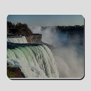 Niagara Falls 2 Mousepad