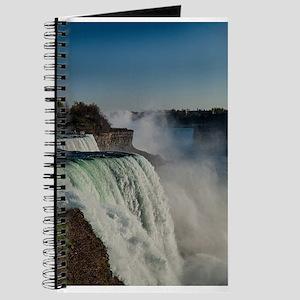 Niagara Falls 2 Journal