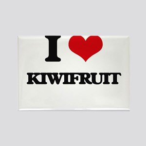 I Love Kiwifruit ( Food ) Magnets