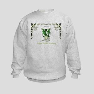 Le Fee Verte Sweatshirt