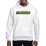 SouthernIn.com logo Hooded Sweatshirt