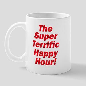 SUPER TERRIFIC Mug