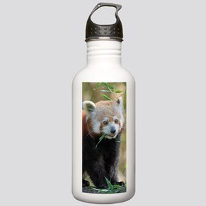 Red Panda 004 Stainless Water Bottle 1.0L
