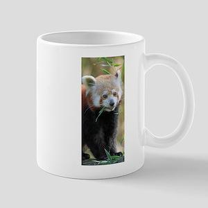 Red Panda 004 Mugs