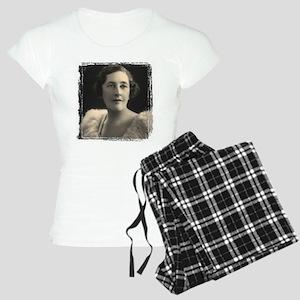 Agatha Christie Pjs Women's Light Pajamas
