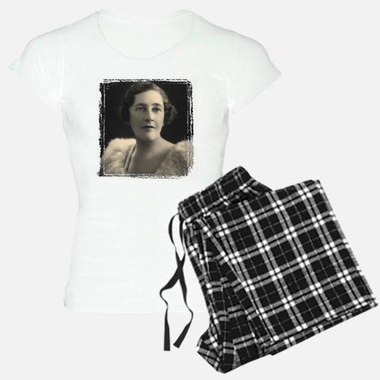 Agatha Christie Pjs Pajamas