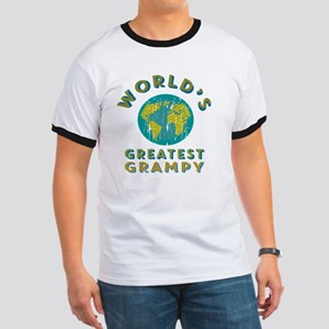 World's Greatest Grampy T-Shirt