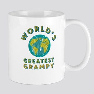 World's Greatest Grampy Mugs