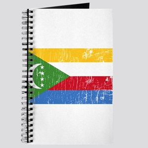 Vintage Comoros Journal