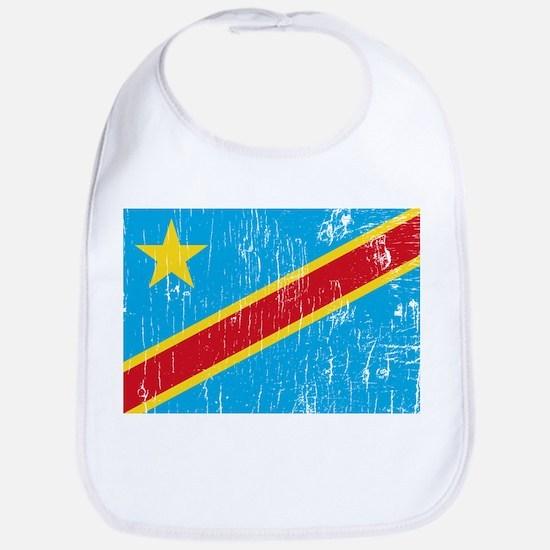 Vintage Congo Bib