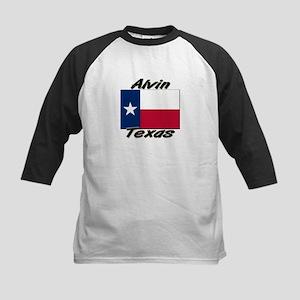 Alvin Texas Kids Baseball Jersey