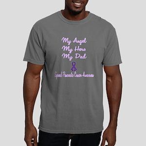 My Angel My Hero My Dad T-Shirt