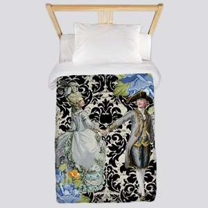 His and Hers Twin Duvet